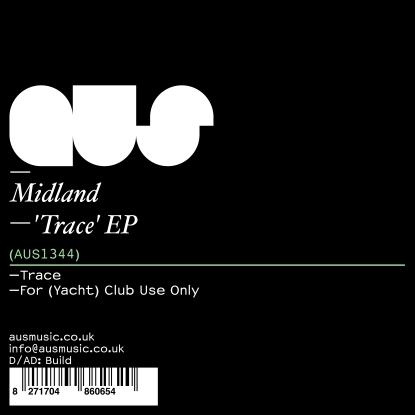 "Midland/TRACE EP 12"""
