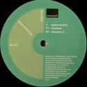 "Dan Curtin/SPACE POLITICS EP 12"""