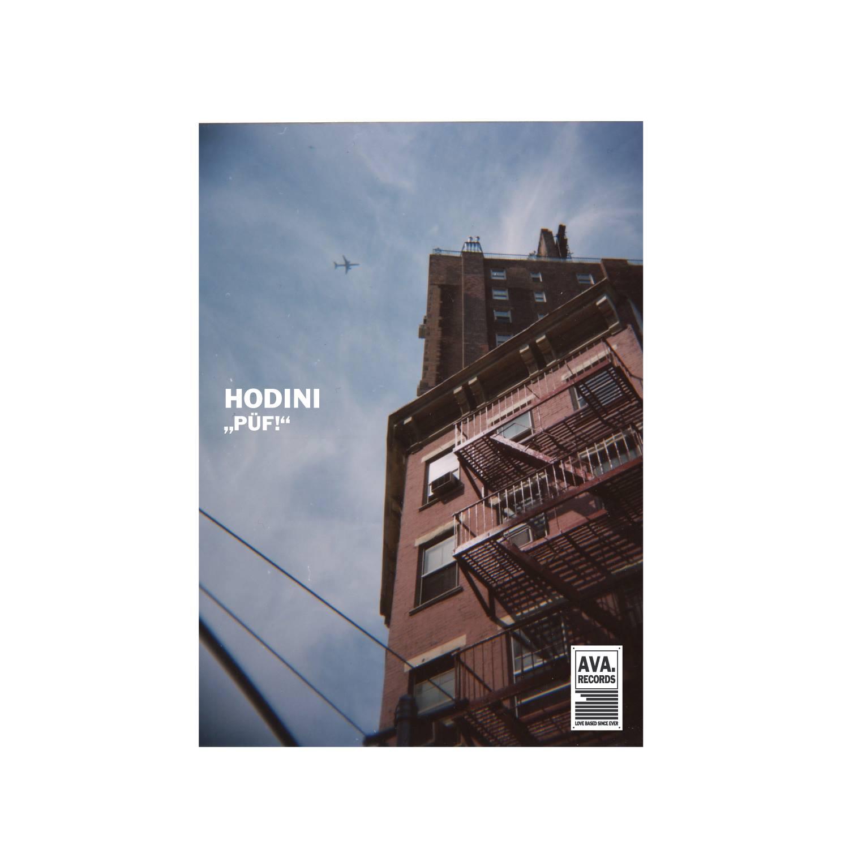 "Hodini/PUF! EP 12"""