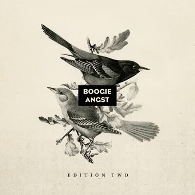 Various/BOOGIE ANGST: EDITION TWO 12""