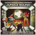 Adam F & DJ Fresh/JUNGLE SOUND DCD