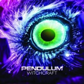 "Pendulum/WITCHCRAFT (DRUMSTEP RMX) 12"""