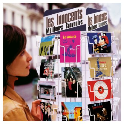 Les Innocents/MEILLEURS SOUVENIRS DLP