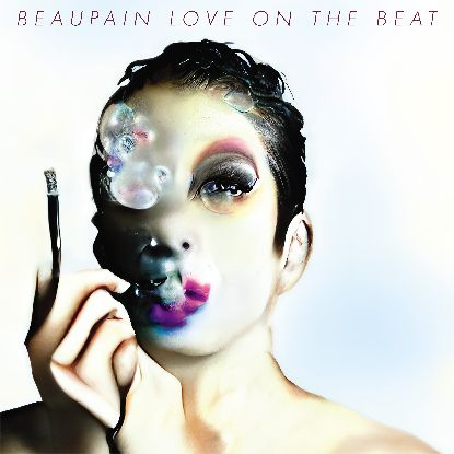 Beaupain/LOVE ON THE BEAT LP