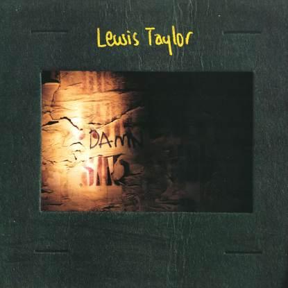 Lewis Taylor/LEWIS TAYLOR DLP