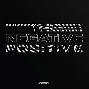 Dego/THE NEGATIVE POSITIVE LP