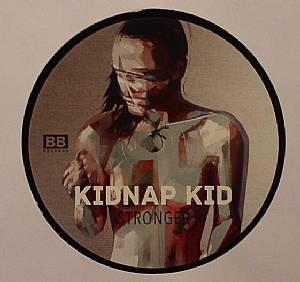 "Kidnap Kid/STRONGER 12"""