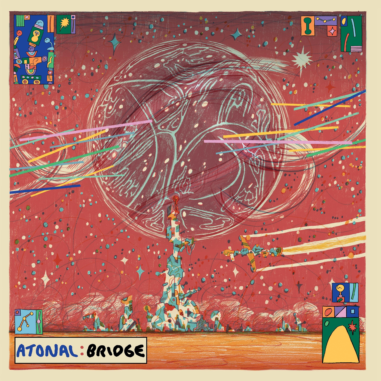 Atonal/BRIDGE LP
