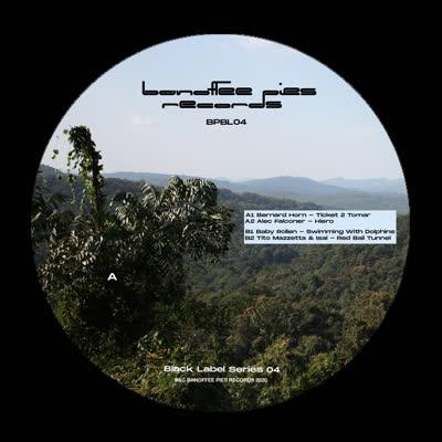 "Various/BANOFFEE PIES: BPBL04 12"""