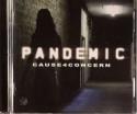 Cause 4 Concern/PANDEMIC DCD