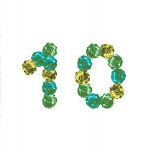 "Various/NOTHING MATTERS V10: GARDEN 12"""