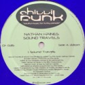 """Nathan Haines/SOUNDTRAVELS  12"""""""