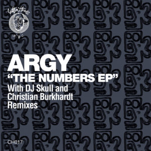 """Argy/THE NUMBERS EP 12"""""""