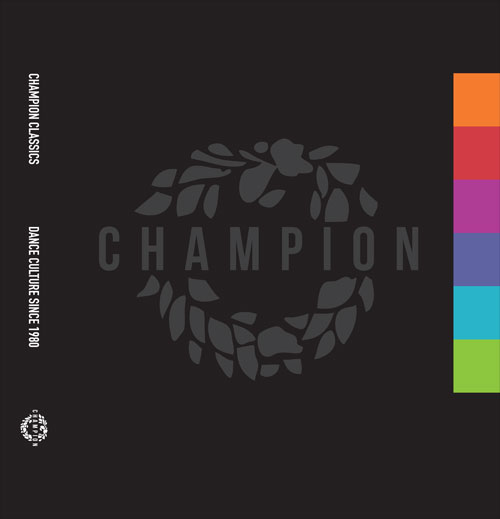 Various/CHAMPION CLASSICS BOX SET 6LP