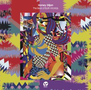 Honey Dijon/THE BEST OF BOTH WORLDS DLP
