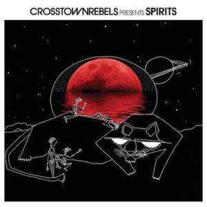 "Various/SPIRITS PT 1 ALBUM SAMPLER 12"""