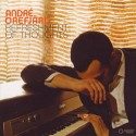 Andre Orefjard/REFRESHMENT OF THOUGHT CD
