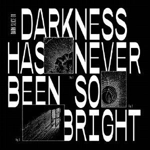"""Various/DARKNESS HAS NEVER BEEN... 12"""""""