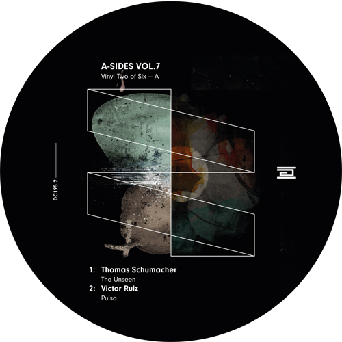 Various/A-SIDES VOL 7 PT 2 12""