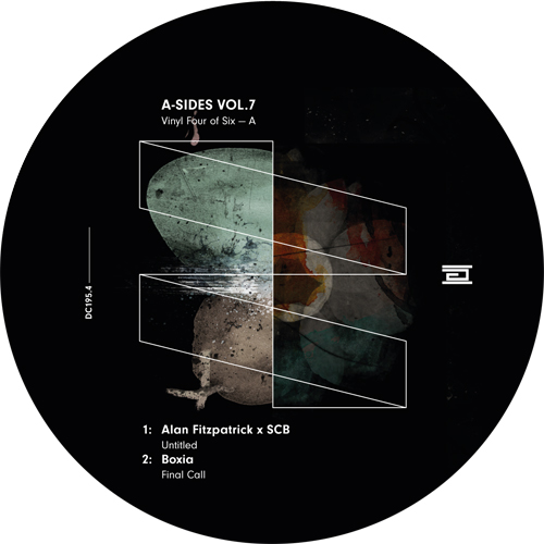 Various/A-SIDES VOL 7 PT 4 12""