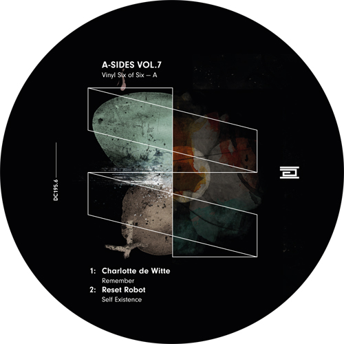 Various/A-SIDES VOL 7 PT 6 12""