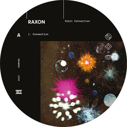 "Raxon/ORBIT CONNECTION 12"""