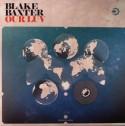 "Blake Baxter/OUR LUV 12"""