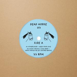 "Various/DEAD HORSE 03 12"""