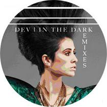 "Dev & Kanye West/IN THE DARK 12"""