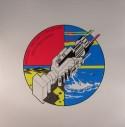 "Dirty Funker vs Pink Floyd/MACHINE 12"""