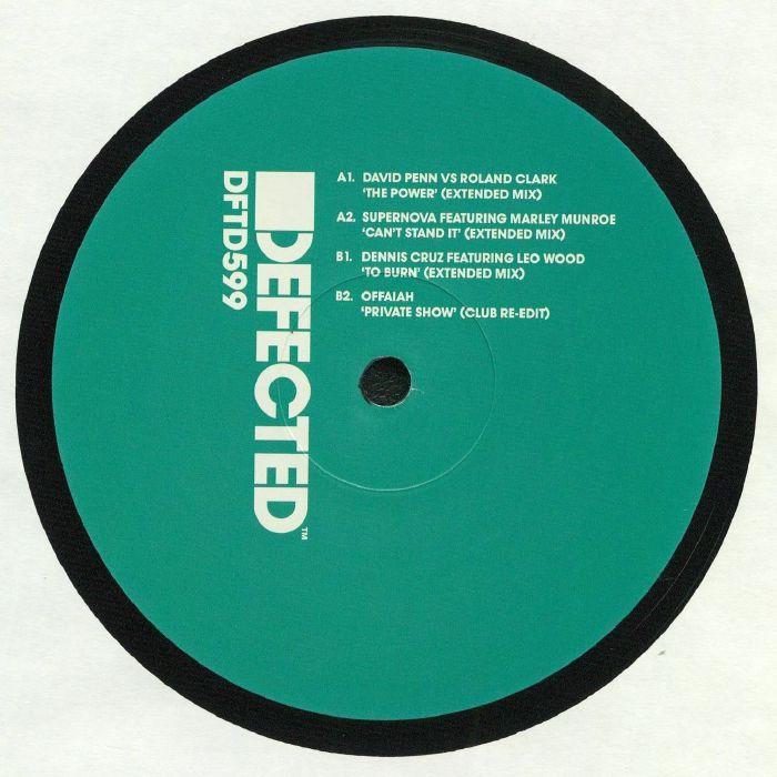"Various/DEFECTED: DFTD599 12"""