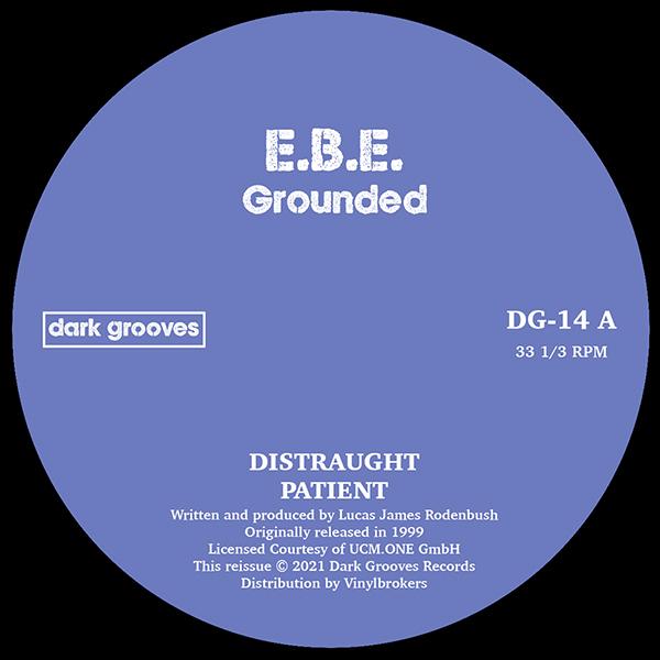 """E.B.E./GROUNDED 12"""""""