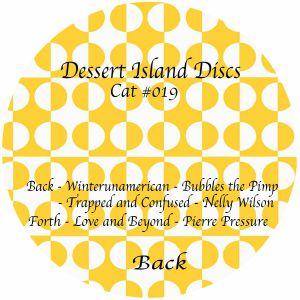 "Various/DESSERT ISLAND DISCS 19 12"""