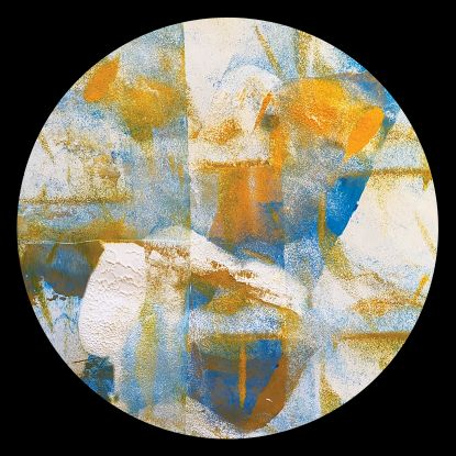 "Harry Wolfman/ALWAYS 3 EP 12"""