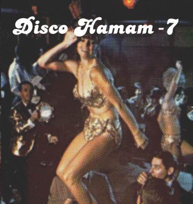 """Various/DISCO HAMAM VOL. 7 12"""""""