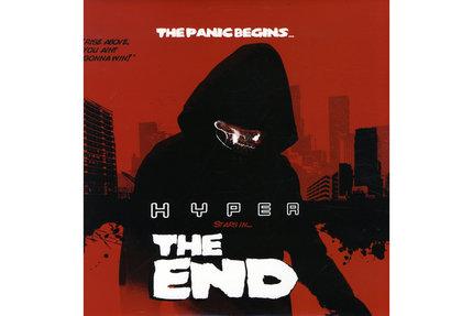 "Hyper/THE END 12"""
