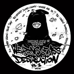 """Various/WEAPONS OF ASS DESTRUCTION 2 12"""""""