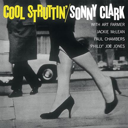 Sonny Clark/COOL STRUTTIN' (180g) LP