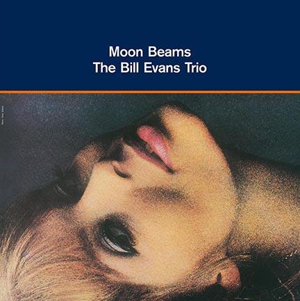 Bill Evans/MOON BEAMS (180g) LP