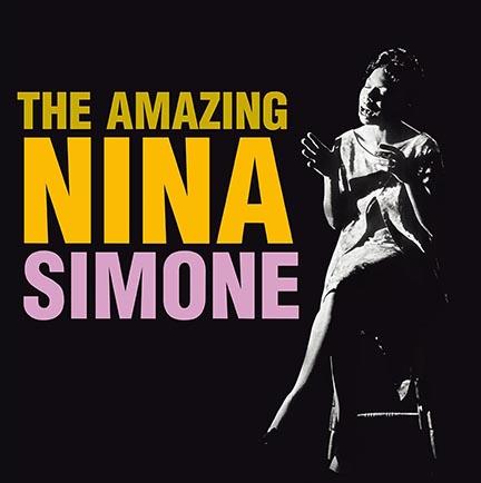 Nina Simone/AMAZING NINA SIMONE(180g) LP