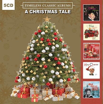 A Christmas Tale/TIMELESS CLASSICS 5CD