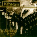 Kitachi/A STRONG UNIT CD