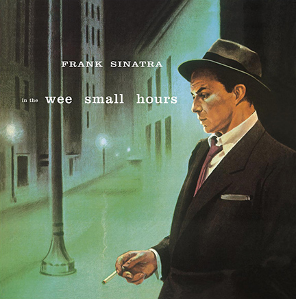 Frank Sinatra/IN THE WEE SMALL (180g) LP