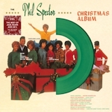Phil Spector/A CHRISTMAS GIFT COLOR LP