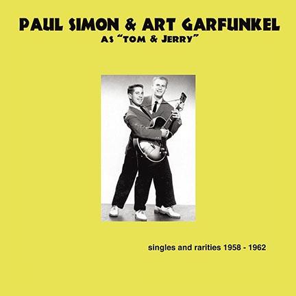 Simon & Garfunkel/TOM & JERRY (180g) LP