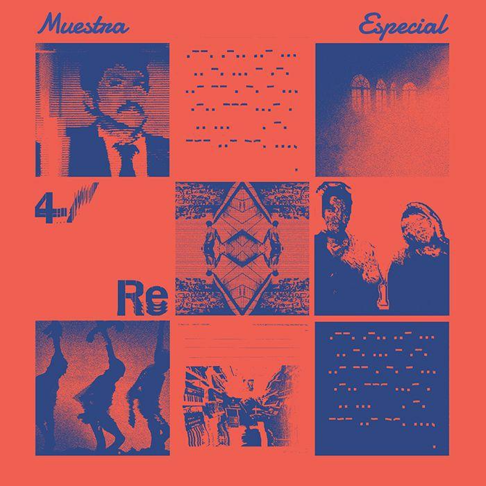"Various/MUESTRA ESPECIAL EP 12"""