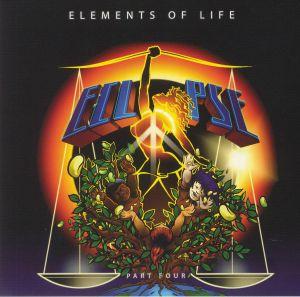 """Elements Of Life/ECLIPSE PT 4 D7"""""""