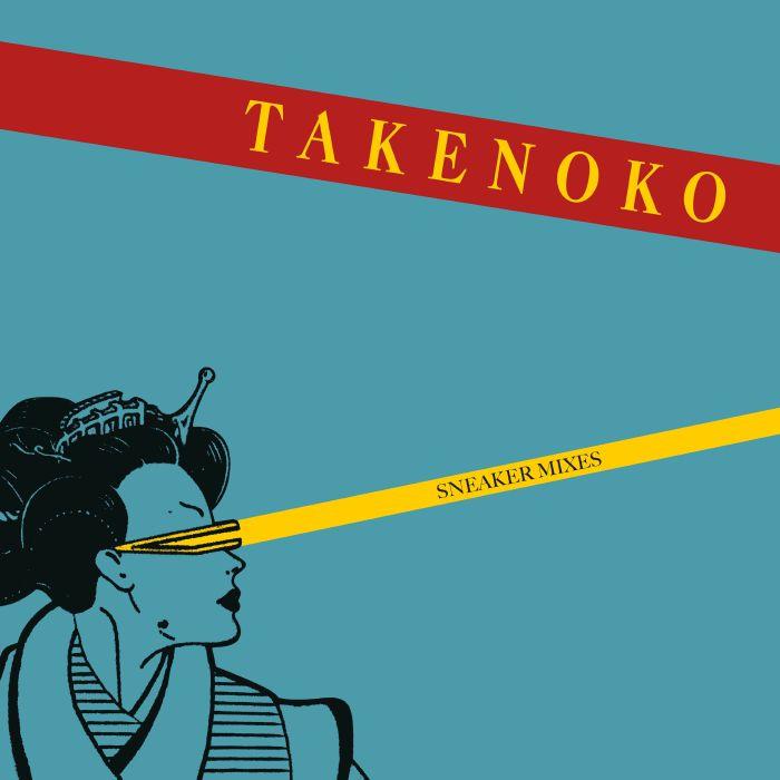 """Takenoko/SNEAKER MIXES 12"""""""