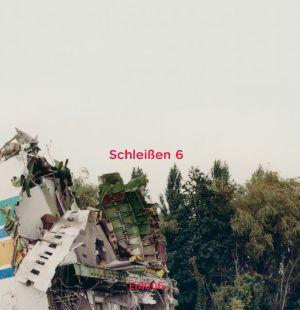 """Various/SCHLEISSEN PT. 6 12"""""""