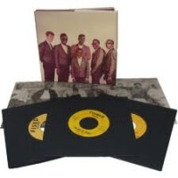 Little Ed & Soundmasters/BOX SET 3X7""